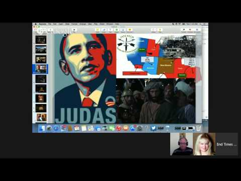 OBAMA~NATION Of The Temple of God ONE WORLD RELIGION MARK OF THE BEAST