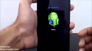 How to Hard Reset or Factory Reset the Infinix Hot Note X551 or any Android smartphone