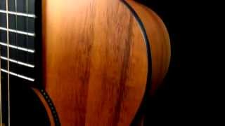 Martin LXK2 Little Martin Acoustic Guitar Review