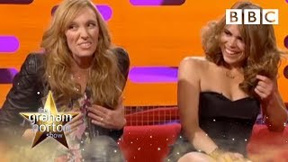 Breast is Best - The Graham Norton Show - Preview - BBC One