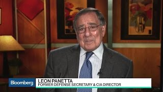 Panetta: Cyberattacks Going to Continue to Increase