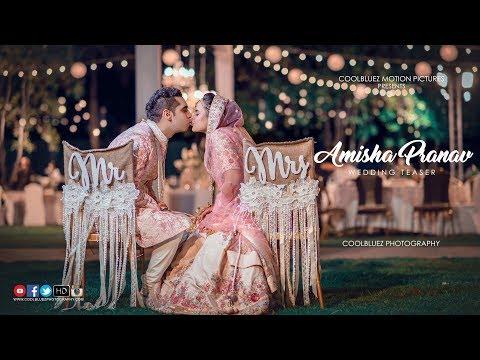 Zayba and rizwan wedding