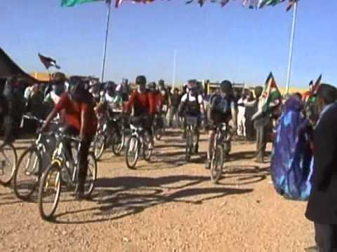 Sahara Bike Race 2011