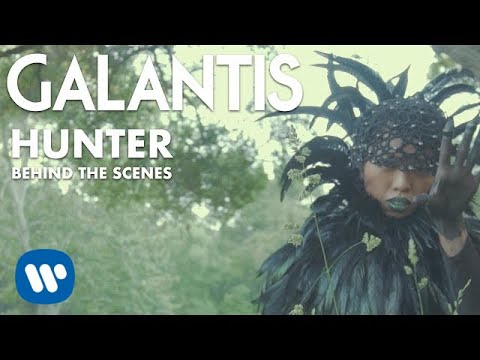 Galantis  Hunter  Music  Behind the scenes