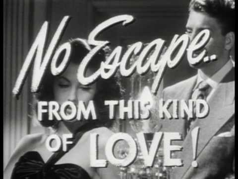 Criterion Trailer 176.2: The Killers 1946