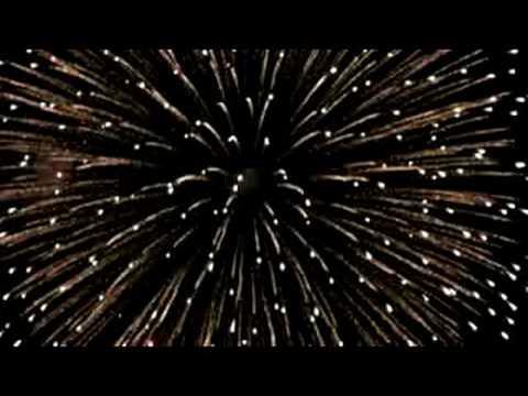 長島スパーランドの花火 2008 夏