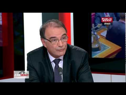 49-3, Nicolas Sarkozy et fin de vie au Sénat - 24H Sénat (16/06/2015)