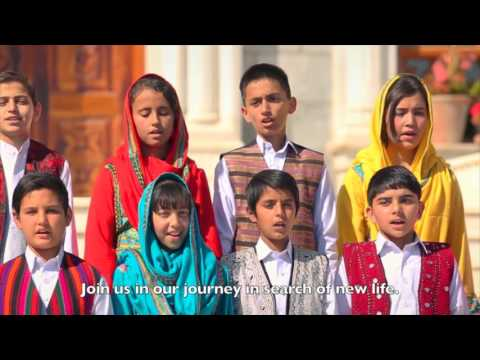 Afghanistan Children's Anthem 2015