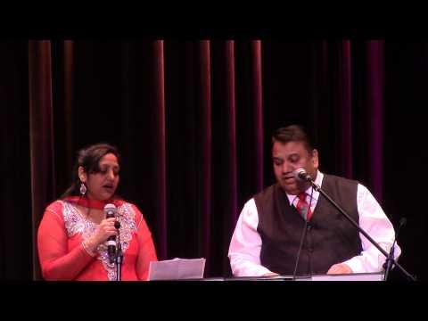 Htcf Christmas 2014: Punjabi Christmas Song video
