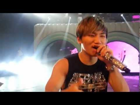 BIGBANG - Encore in Indonesia @ Alive GALAXY Tour 2012 Music Videos