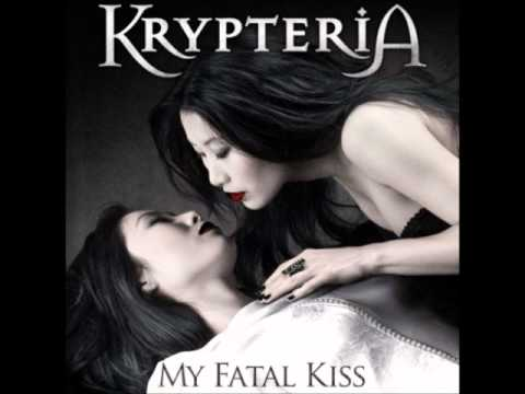 Krypteria - Headfirst Into A Sea Of Flames / Headfirst Into A Sea Of Flames