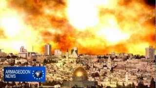 Second Coming of Jesus Christ - Polar Shift & Global Earthquake - Armageddon News
