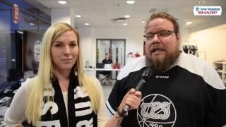 Maanantaiklubi: Oskari Setänen