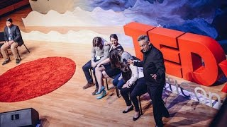 "Download Lagu ""Is Hypnosis Fake?"" Hypnotist stuns TEDX crowd Gratis STAFABAND"