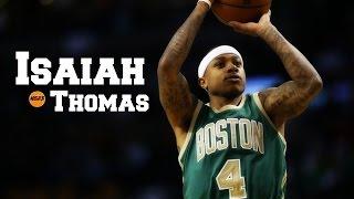 Isaiah Thomas 34 Like Dat 34 ᴴᴰ