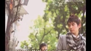 Watch Super Junior One Fine Spring Day video