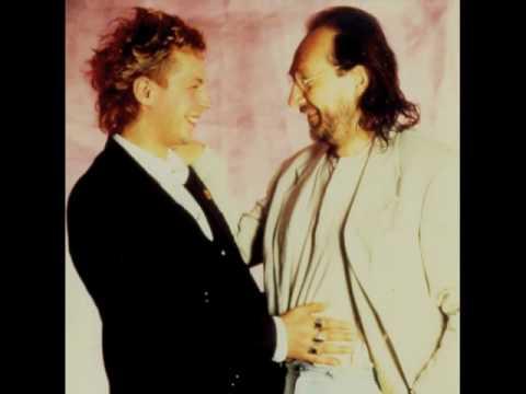 Con un amico vicino (Alessandro Bono ft Andrea Mingardi) – radio