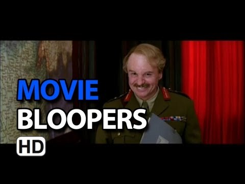 Inglourious Basterds (2009) Bloopers Outtakes Gag Reel