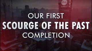 Our First Scourge of the Past Raid Completion (Redeem) | Destiny 2