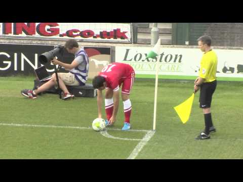 PRE-SEASON HIGHLIGHTS: YEOVIL 1-4 CARDIFF CITY
