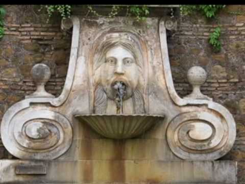 Fountains of Rome - Respighi- Fritz Reiner - Images of Rome