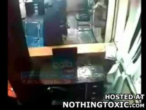 nothing toxic