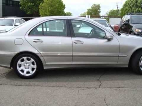 2005 Mercedes-Benz C-Class C240 4MATIC Sedan - Elmwood Park, NJ