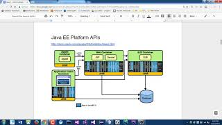 Java Programming 2 - Intro to Java Server Faces (JSF) & MVC (Lecture)