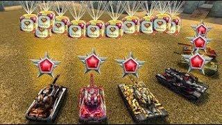 Tanki Online Gold Box Let's Play #1 [Valentine's Day]