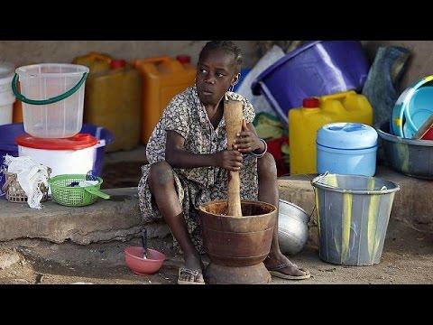 Nigeria: un millón y medio de desplazados por la violencia de Boko Haram