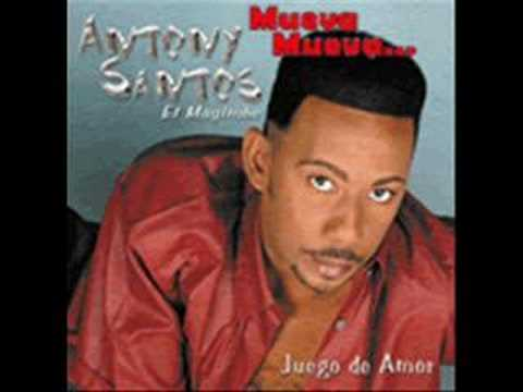 me enamore de antony santos