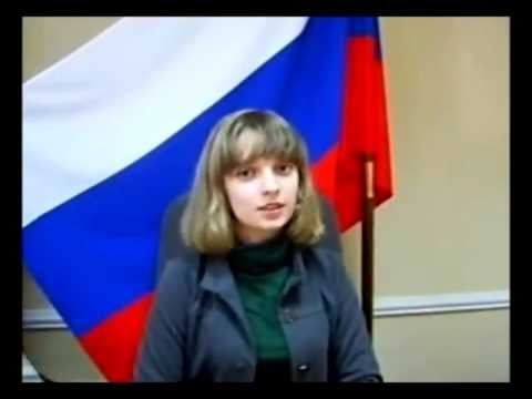 Предвыборный ролик Елены