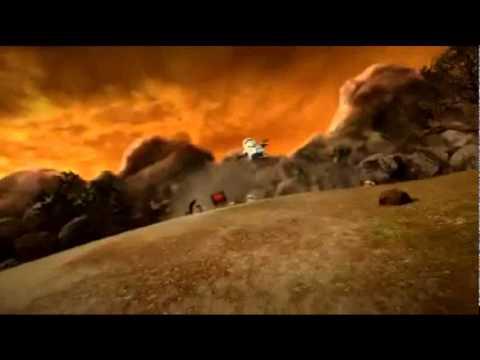 Ninjago Commercial