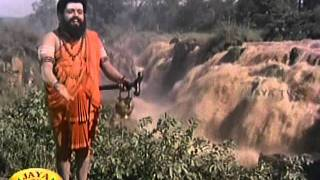 Nadanthai Vazhi Kaveri, from the movie Agathiyar, Agathiyar holds the river Kaveri in his kamandalam since she was concieted. The land becomes dry and Lord G...