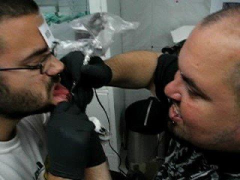 snatch tattoo. SNATCH TATTOO