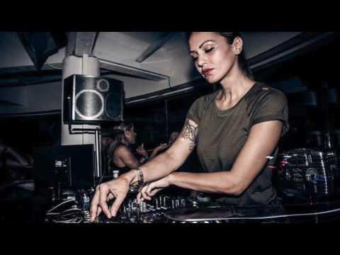 Deborah De Luca live set @ DIE KANTINE - Linz, Austria 18.06.2016
