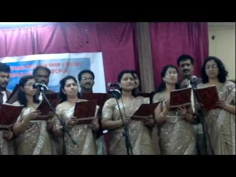Christmas Malayalam Song Manamathil Ennoru... By Akpf 2013 video