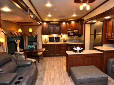 Columbus 340RK 5th Wheel by Palomino at Big Daddy RV's