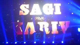 Sagi Kariv @ Forever Get Lucky Paris