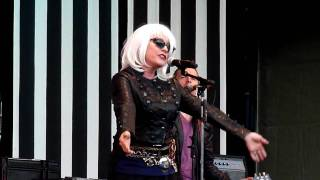 D-Day - Blondie Live 2010 @ Kenwood House