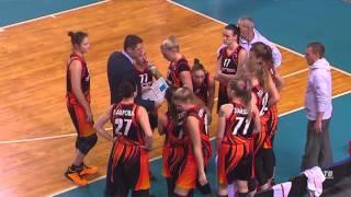 Динамо Курск 2 : УГМК 2