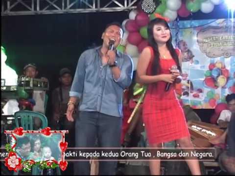 Dangdut Rama Music Genengmulyo - Birunya Cinta (Cover)