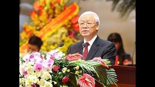 Chiêu trò lợi dụng sức khỏe của Tổng Bí thư, Chủ tịch nước Nguyễn Phú Trọng