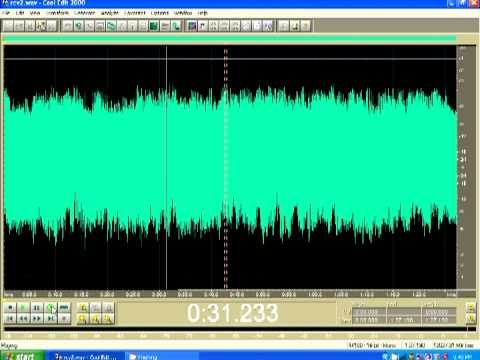 Dxing With K9RZZ - Christian Voice - Zambia 3965khz