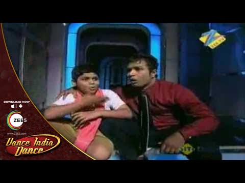 Dance Ke Superstars April 15 '11 - Parvez &amp; Ruturaj