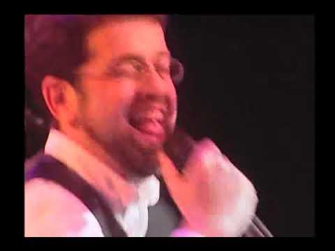 Avraham Fried Singing