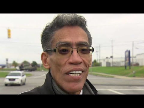 """Ted """"Golden Voice"""" Williams Hits Financial Hardship TODAY"""
