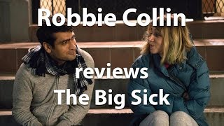 Robbie Collin reviews The Big Sick