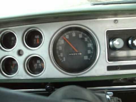 my 1978 Dodge Power Wagon