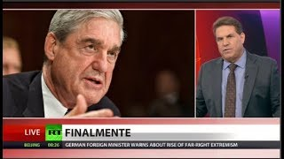 Rick Sanchez: What I wish I could hear from Mueller